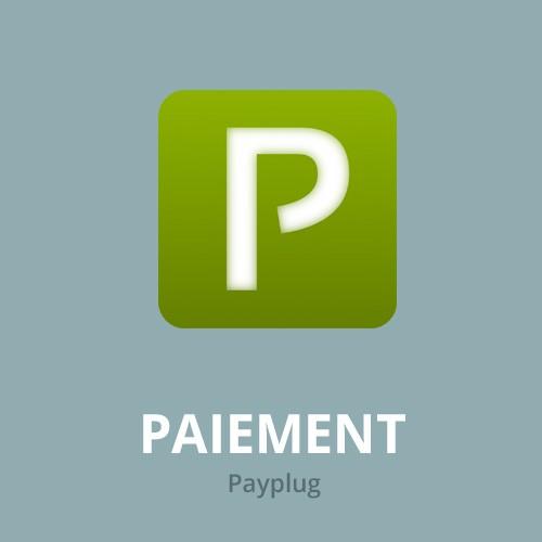 Paiement 3D secure par PayPlug